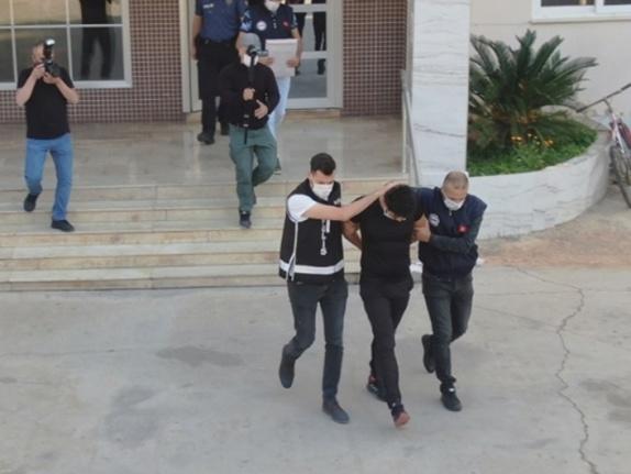 8 ilde suç örgütü operasyonu: 136 kişi yakalandı