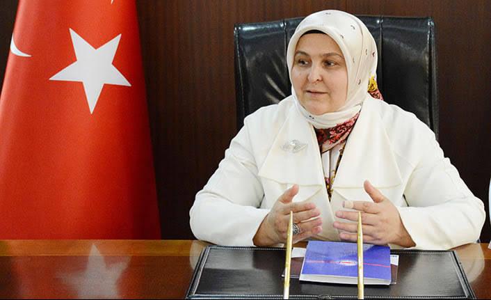 AK Partili Öçal'dan emek ve dayanışma günü mesajı…