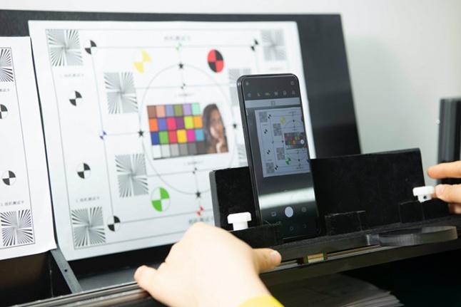 Akıllı telefon devi TECNO, 35 milyon dolar yatırımla üretime başladı