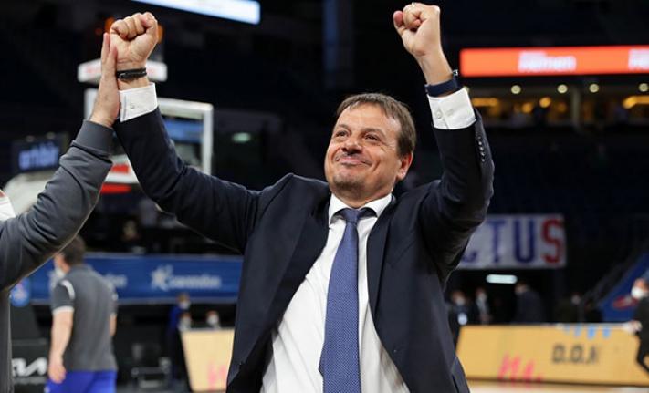 Ataman: 2 senedir şampiyon olmayı hak ediyoruz