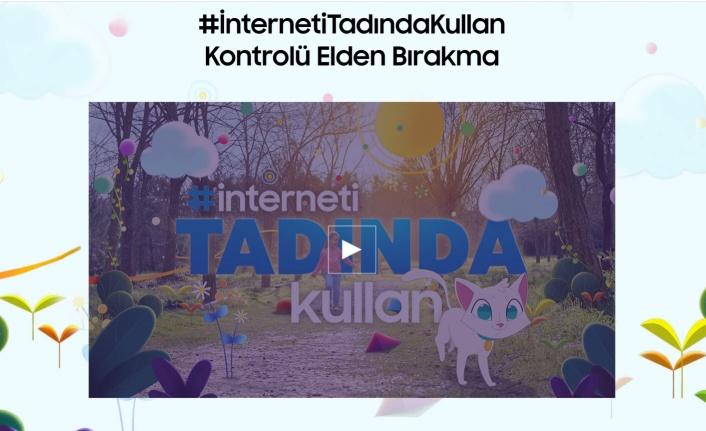 Ebeveynlere çocuklarını internette korumak için rehber