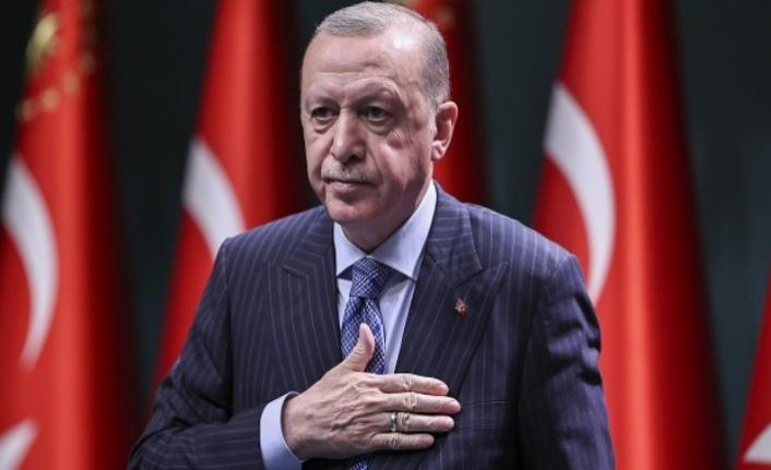 Erdoğan'dan sporda seyirci açıklaması