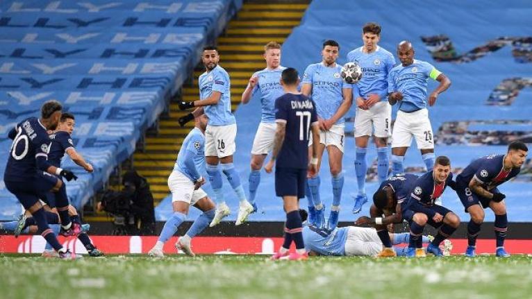 İlk İstanbul bileti Manchester City'nin oldu...