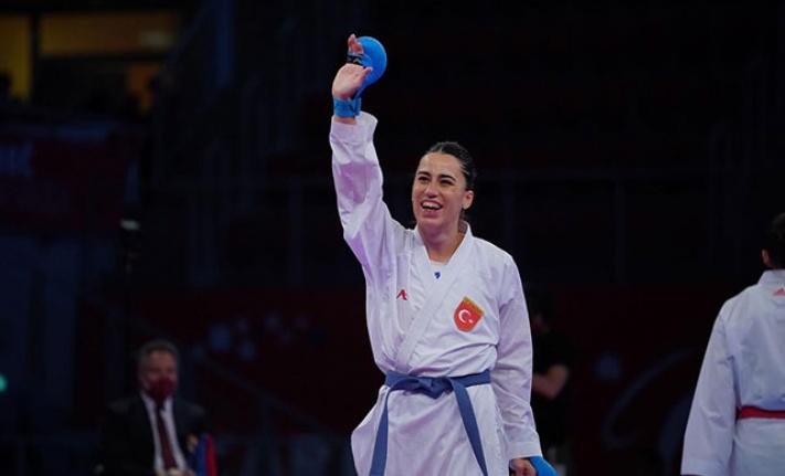 Milliler karatede 3 altın, 2 gümüş madalya kazandı...