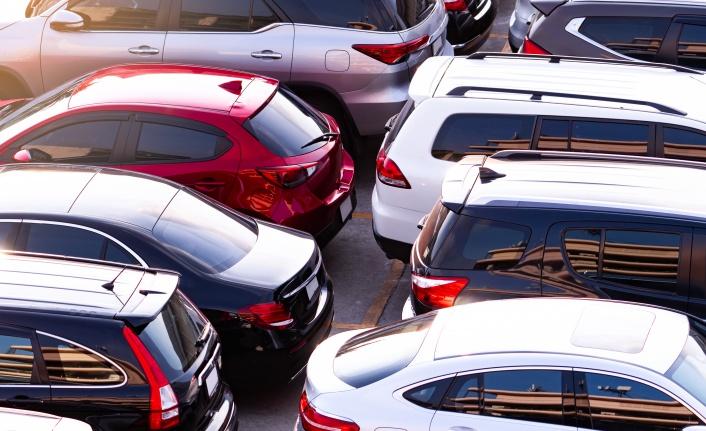 Ramazan'da sahur süresince araç aramaları arttı