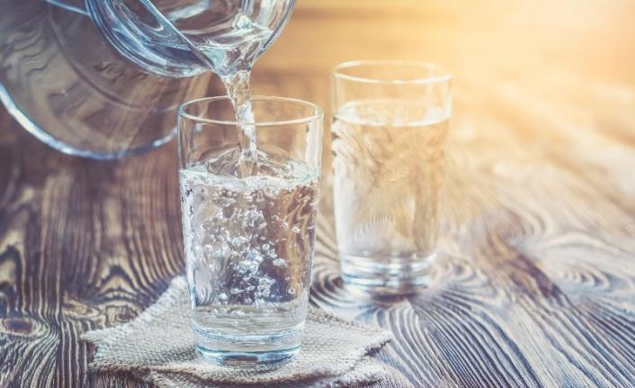 Ramazan'da 10 adımda sıvı kaybının önüne geçin