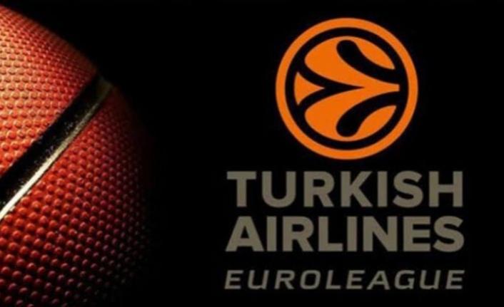 "THY Avrupa Ligi'nde sezonun ""en iyi 5""i belli oldu"