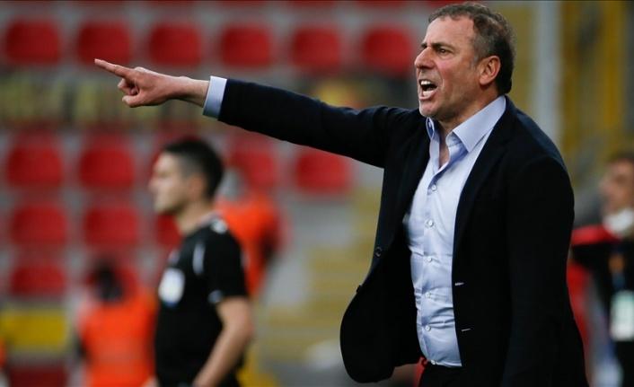 Trabzonspor Teknik Direktörü Abdullah Avcı ne dedi?
