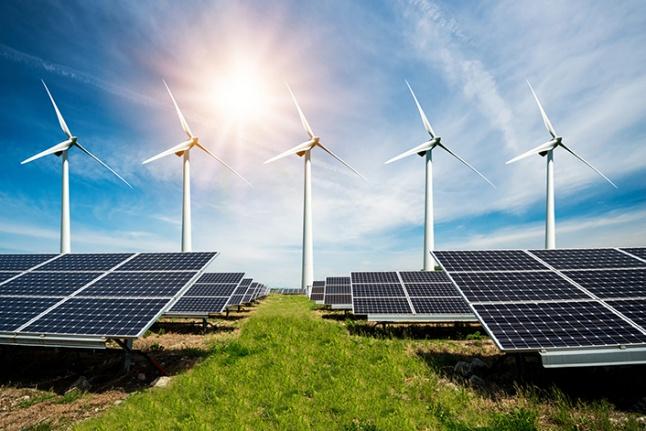 Türkiye, rüzgar ve güneş enerjisi kullanan 5 ülke arasında!
