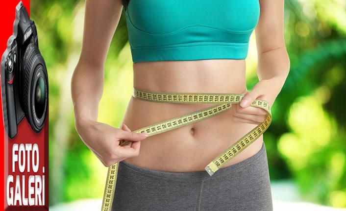 Sağlığınızdan olmayın! İdeal kilo için 8 altın öneri
