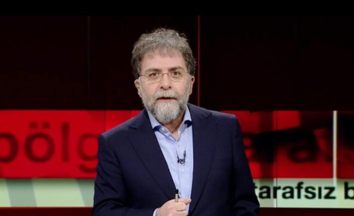 """Ahmet Hakan'dan """"Kahramanmaraş edebiyat şehri"""" yazısı"""