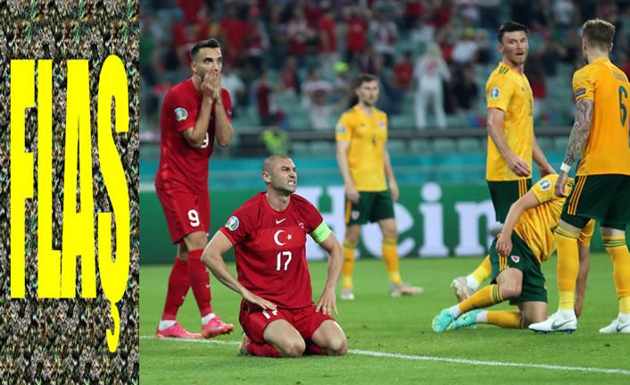 """Bizim çocuklar """"EURO 2020""""de gruptan çıkabilir m?"""