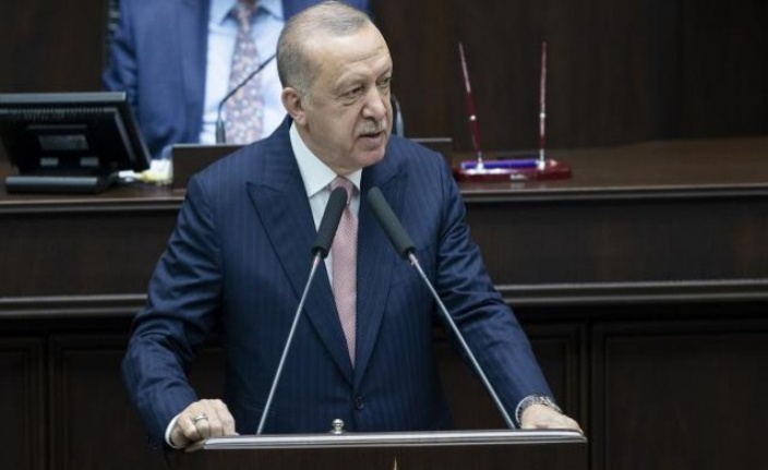 """Erdoğan'dan vatandaşlara """"1 Temmuz"""" uyarısı"""
