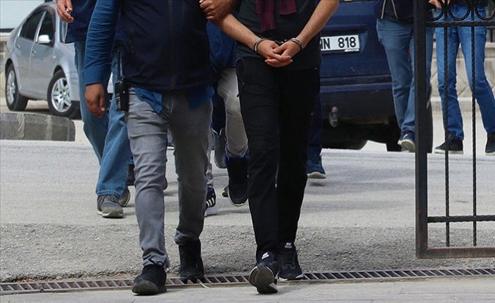 FETÖ'nün 'mahrem yapılanması' soruşturmasında 22 gözaltı