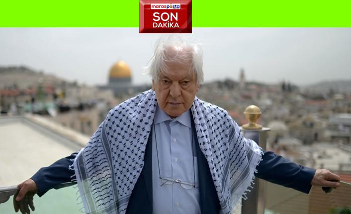 Kudüs şairi Nuri Pakdil kimdir?