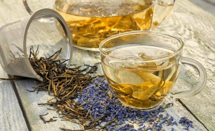 Lavanta çayı faydaları nelerdir?