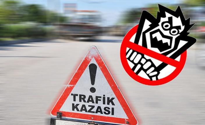 Trafik kazalarının üçte birine 'araç hızı' yol açıyor