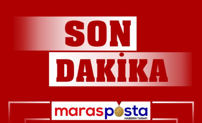 Türkoğlu'nda uyuşturucuya 2 gözaltı