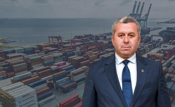 BBP: Dış ticaret rakamlarındaki iyileşme küçük esnafa yansımadı!
