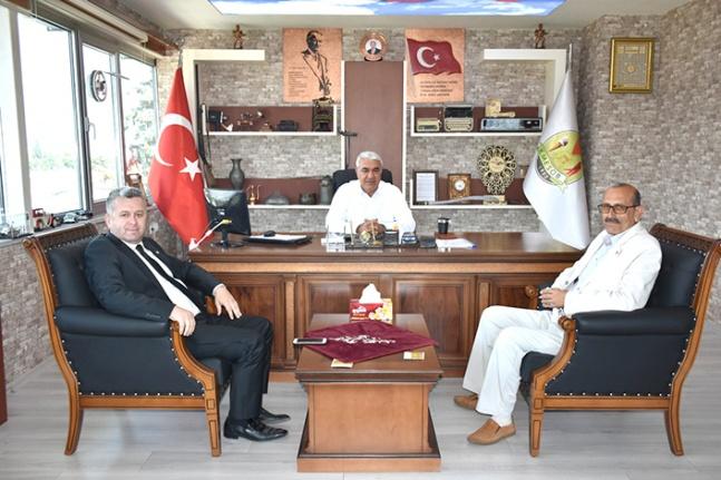 BBP'li Yardımcıoğlu: Esnafın desteğe ihtiyacı var!