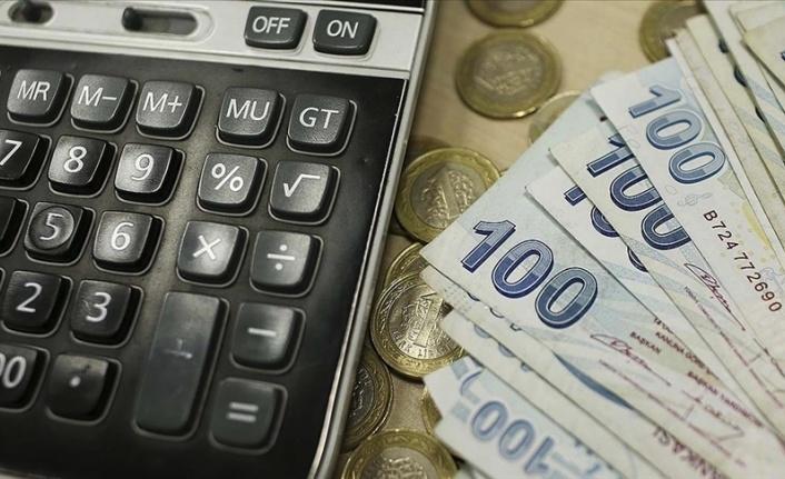 En düşük memur maaşı 4 bin 881 lira oldu