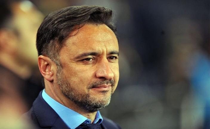 Fenerbahçe 5 yıl sonra Vitor Pereira'ya emanet