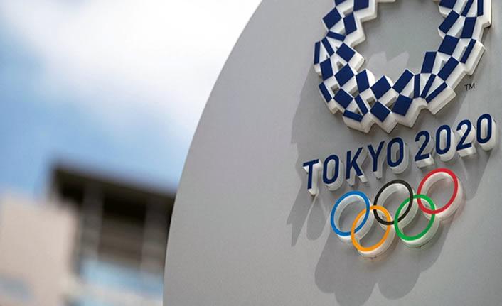 İşte, 2020 Tokyo sporcularımız