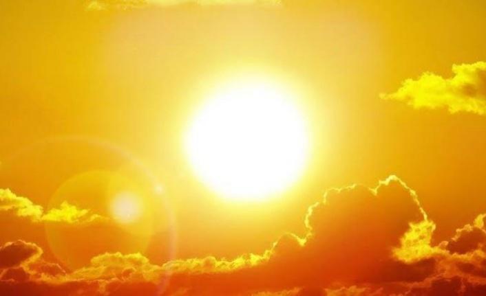Meteoroloji uyardı: Kahramanmaraş, bayramda kavrulacak