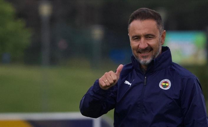 Pereira: Şampiyon olmaya geldim ve olacağım