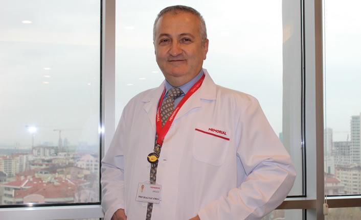 Prostat kanseri akıllı tanı yöntemi ile erkenden belirlenebiliyor
