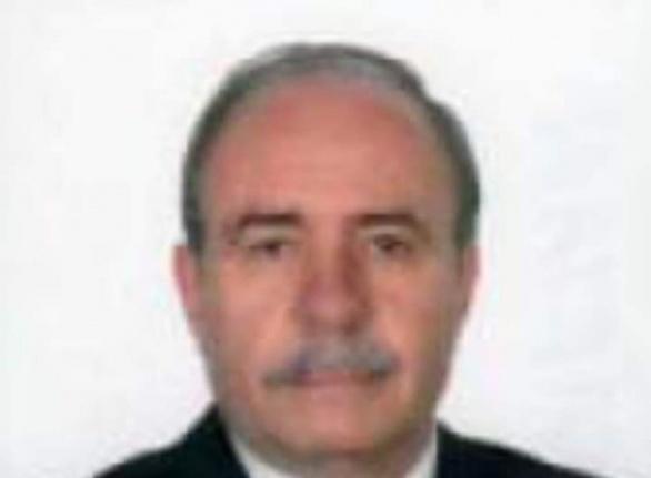 TFSKD kurucu üyelerinden Ali Tartan hayatını kaybetti..