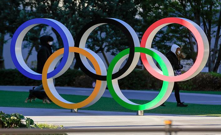 Tokyo Olimpiyatları seyircisiz gerçekleştirilecek