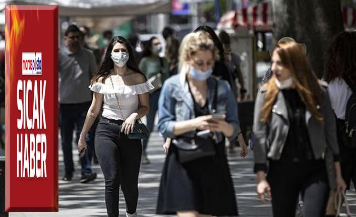 Türkiye'de koronavirüs mücadelesi