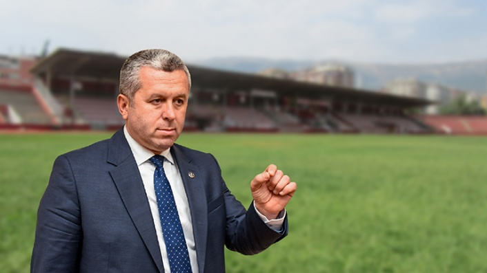 Kahramanmaraşspor'un stadyumsuz kalması kamusal otoritenin sorunudur!