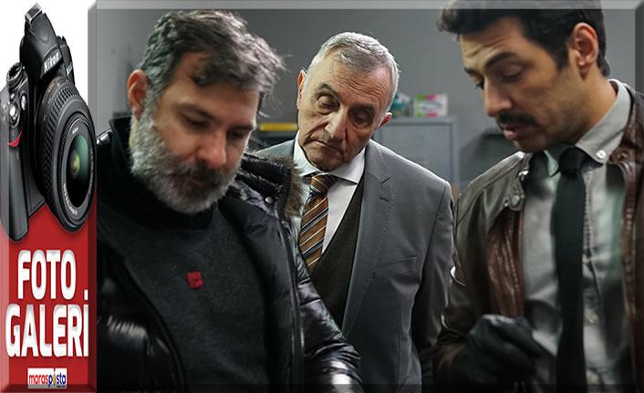 """""""Kilit""""in """"Müdür Baba""""sı Mustafa Alabora!"""