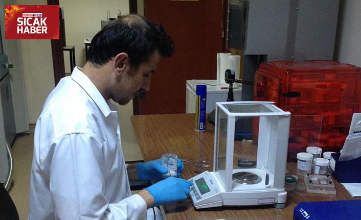 KİÜ'lü Özdemir'in, radyasyon ölçümüne yönelik makalesi yayımlandı