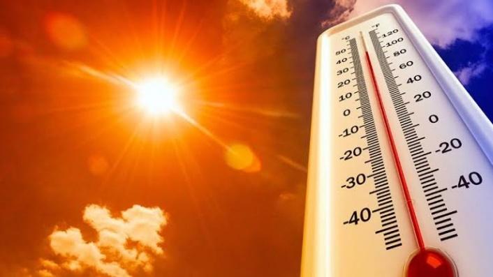MGM sıcak hava uyarısı yaptı