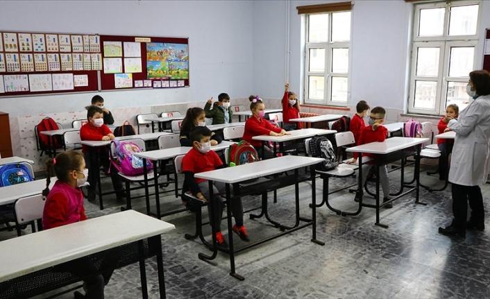 Salgında okullarda alınması gereken önlemler rehberi hazırlandı