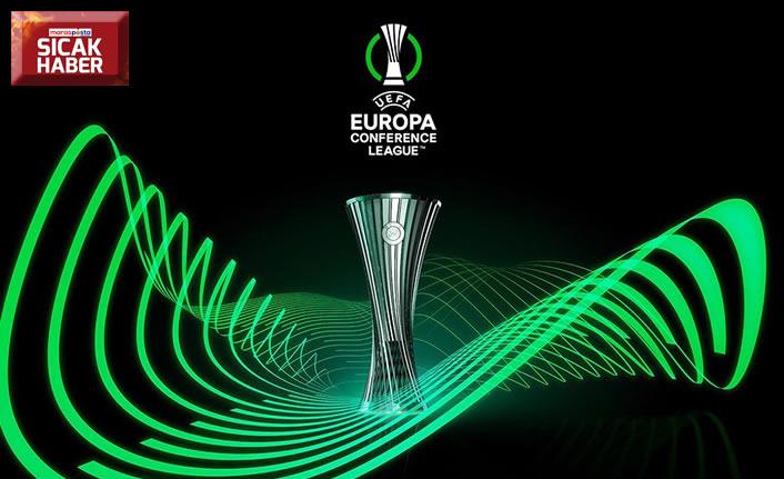 UEFA Avrupa Ligi play-off turu tamamlandı