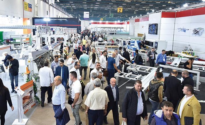 Üretim ve ihracat odaklı sektörün 'Küresel' buluşması için geri sayım