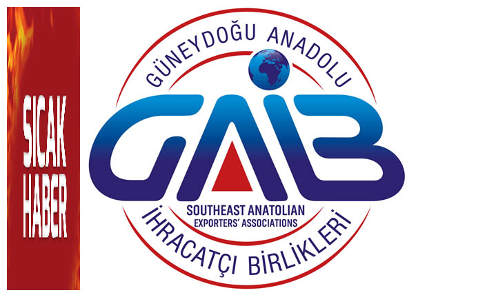 Ağustos'ta GAİB'ten rekor ihracat
