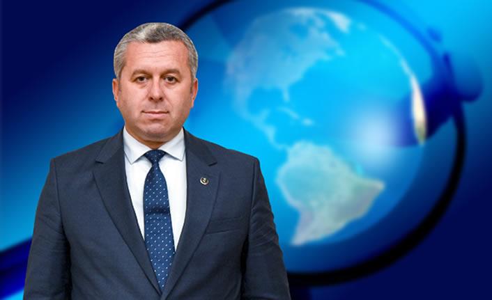 Batı Asya Araştırmaları Enstitüsü, Prof. Dr. Yardımcıoğlu başkanlığında kuruldu