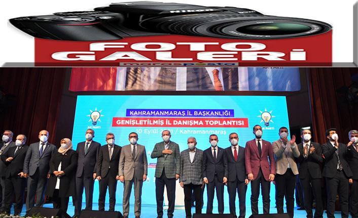 """Erdoğan """"Sütçü İmam'ın mirasına namzet bir kadro"""""""
