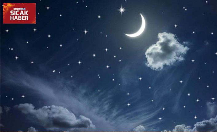 Gece ibadetinin faziletleri ve okunacak dualar!