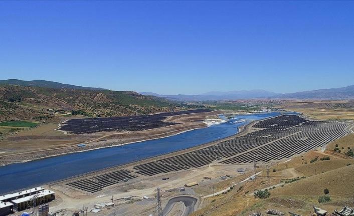 Hidroelektrik kurulu gücünde dünyada ilk 10 ülke arasında bulunuyoruz