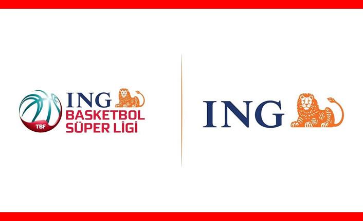 ING Basketbol Süper Ligi'nde sezon başlıyor