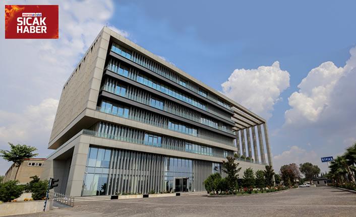 KİPAŞ Holding'den afetzedelere 2 milyon TL yardım