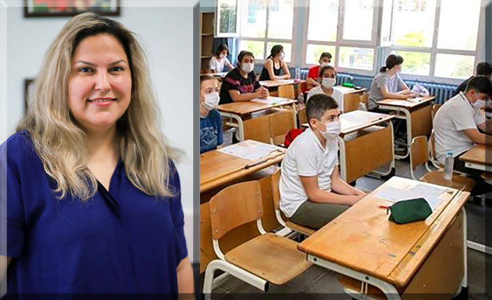Prof. Ateş, Yüz Yüze Eğitim Dönemine ilişkin önemli uyarılarda bulundu