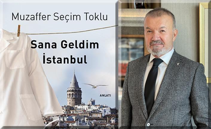 Sana Geldim İstanbul, tıp öğrencilerine burs olarak bağışlanacak