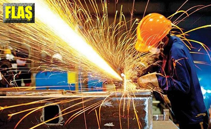 Sanayi Üretim Endeksi, Temmuz 2021